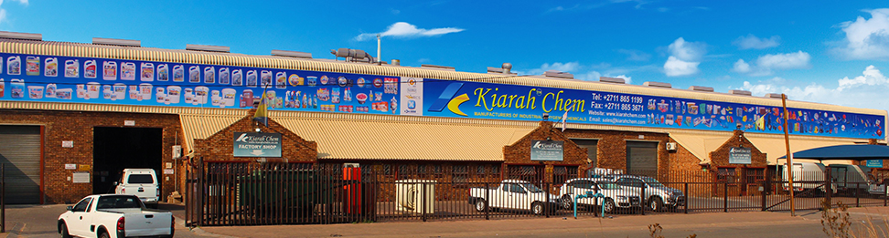 Kiarah Chem | Manufacturers of industrial & Hygienic Cleaning Chemicals